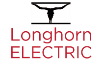 longhorn electric logo