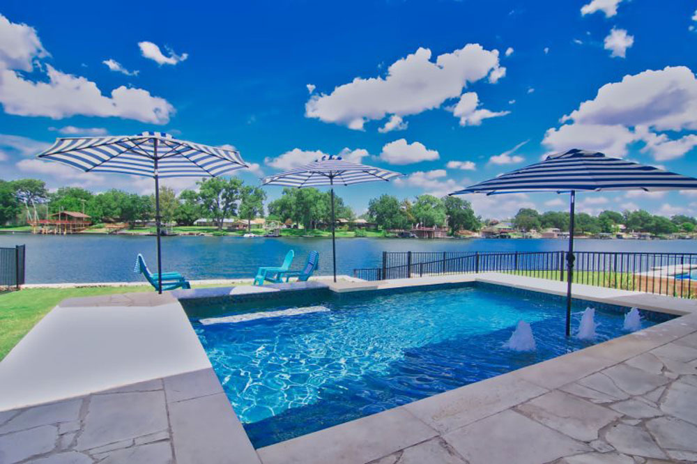 Where to Find the Best Vacation Rentals in Texas