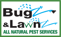 All Natural Pest Services logo