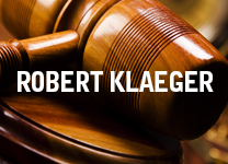 Law offices of Robert Klaeger