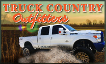 Truck Country Outfitters logo