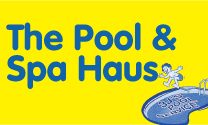 The Pool & Spa Haus logo