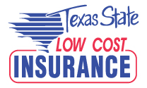 Texas State Low Cost Insurance logo