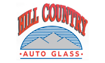 Hill Country Auto Glass logo