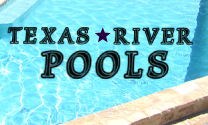 Texas River Pools logo