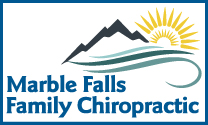 Marble Falls Family Chiropractic logo