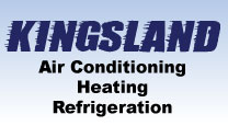 Kingsland Air Conditioning, Heating, Refrigeration