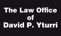 The Law Office of David P. Yturri logo