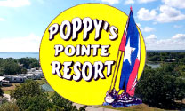Poppy's Pointe Resort