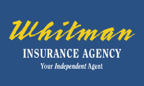 Whitman Insurance Agency logo