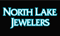 North Lake Jewelers logo