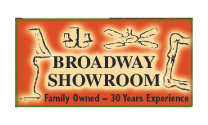 Broadway Showroom logo