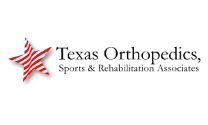 Texas Orthopedics Sports & Rehabilitation Associates logo
