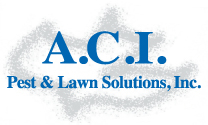 A.C.I. Pest & Lawn Solutions, Inc. logo