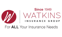 Watkins Insurance Group logo