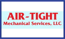 Air-Tight Mechanical Services, LLC logo
