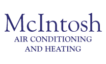 McIntosh Air Conditioning and Heating logo