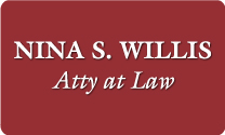 Nina S. Willis Attorney At Law logo