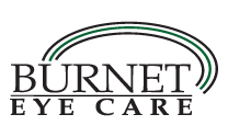 Burnet Eye Care logo