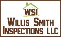 Willis-Smith Inspections LLC logo