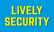 Lively Security LLC logo