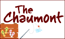 The Chaumont logo