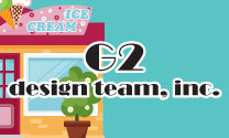 G2 Design Team, Inc. logo