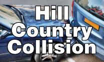 Hill Country Collision logo