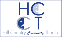 Hill Country Community Theatre logo