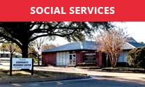 Marble Falls Community Resource Center