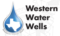 Western Water Wells logo