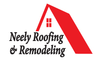 Neely Roofing & Remodeling logo