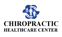 Chiropractic Healthcare Center marble falls logo