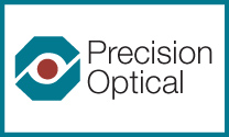Precision Optical logo