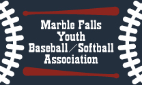 Marble Falls Youth Baseball Softball Association