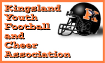 Kingsland Youth Football and Cheer Association