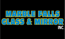 Marble Falls Glass & Mirror Inc logo