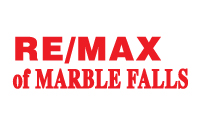 Re/Max of Marble Falls logo