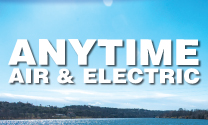 Anytime Air & Electric logo