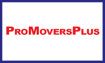 Pro Movers Plus logo