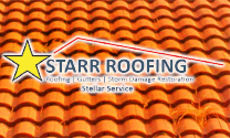 Starr Roofing