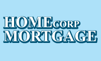 HomeCorp Mortgage logo