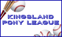 Kingsland Pony League