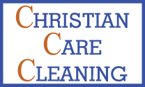 Christian Care Cleaning logo