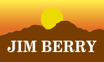 Jim Berry Hill Country Ranch Sales logo
