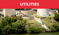 City of Marble Falls utilities