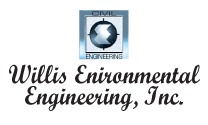 Willis Environmental Engineering logo