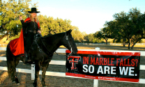 Texas Tech University at Highland Lakes