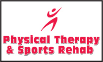 Physical Therapy & Sports Rehab of the Highland Lakes logo