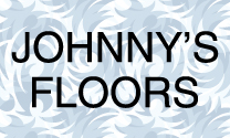 Johnny's Floors logo